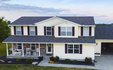 roofing and remodeling