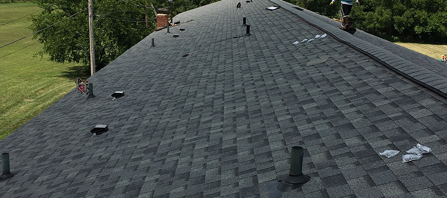 Roofing Contractor Tiffin Ohio