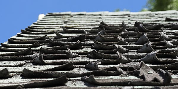 roofing411 curling buckling shingles