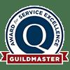 GuildMaster - 2021 Service Excellence Award