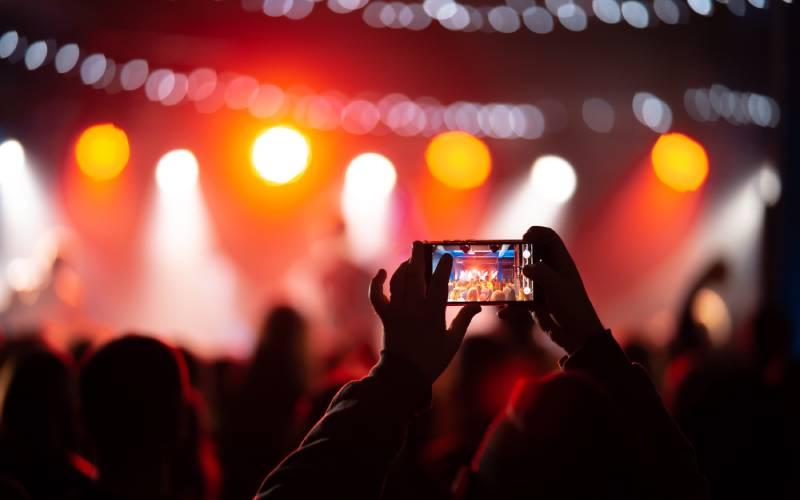 Os 3 celulares com melhores câmeras de 2021
