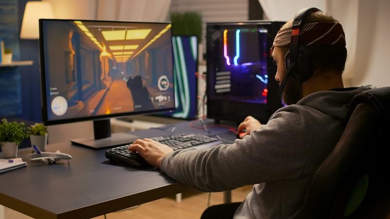 Passo a passo de como montar um PC gamer