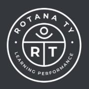 focusing logo learning work rotana ty