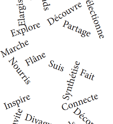 words visual thinking communication sensemaking rotana ty