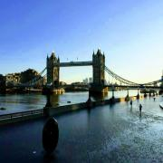 Distributed Work Creativity london bridge uk creativity future thinking work innovation workplace design rotana
