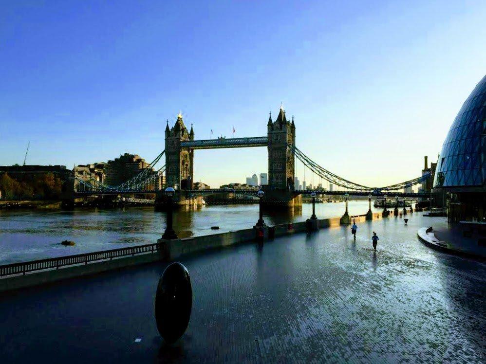london bridge uk creativity future thinking work innovation workplace design rotana ty
