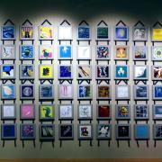 art tapestry colors media technology sensemaking rotana ty