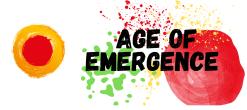 Age Emergence Sahana Chattopadhyay leadership future