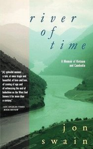 River of Time Jon Swain