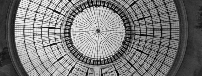 roof bourse commerce paris web agency