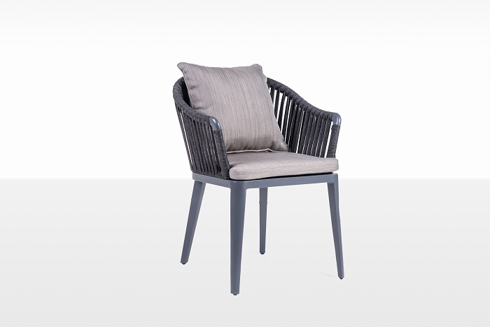 Обіднє крісло CHIENGMAI OUTDOOR + INDOOR