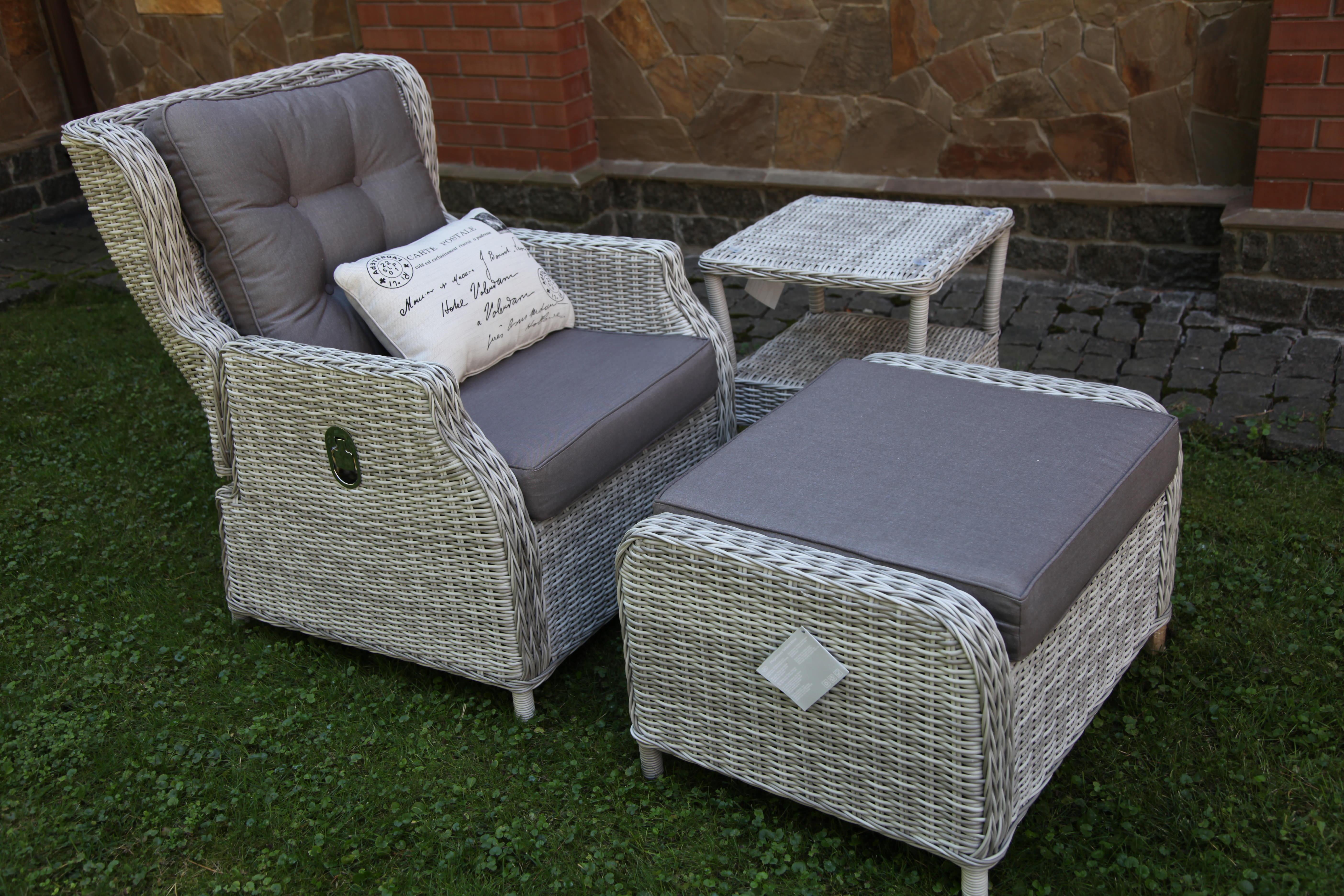 Кресло Toscane