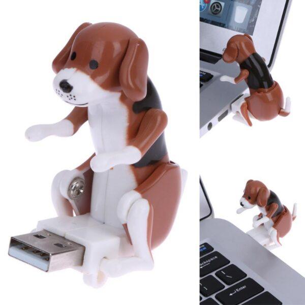 Portable Mini Cute USB Funny Gift