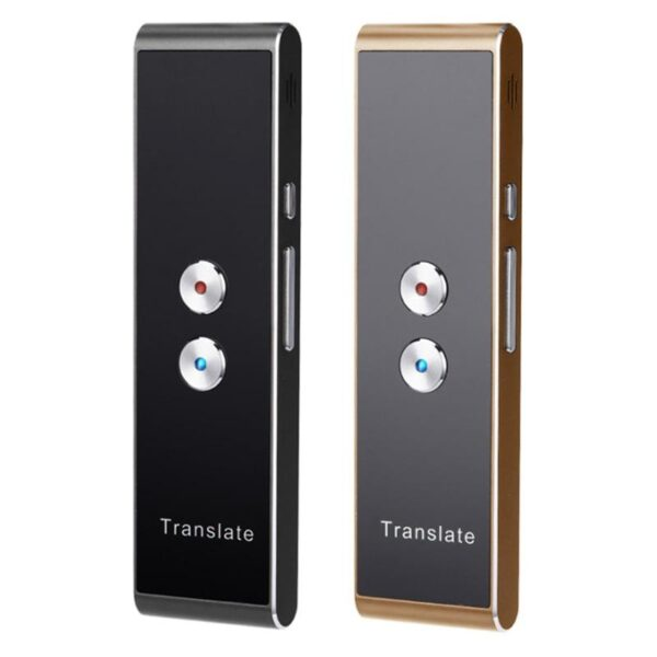 PORTABLE SMART VOICE TRANSLATOR - KOLLMART