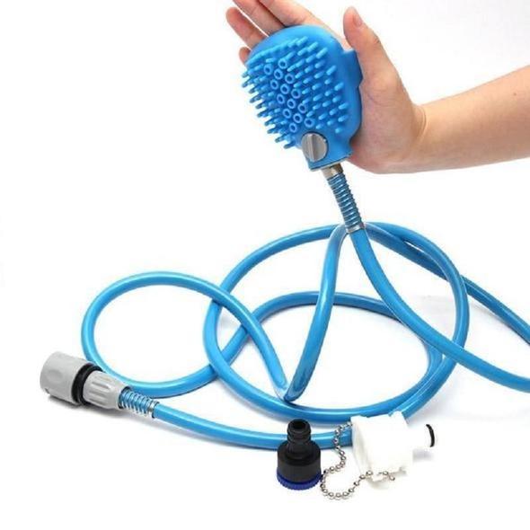 Pet Shower Hair Brush