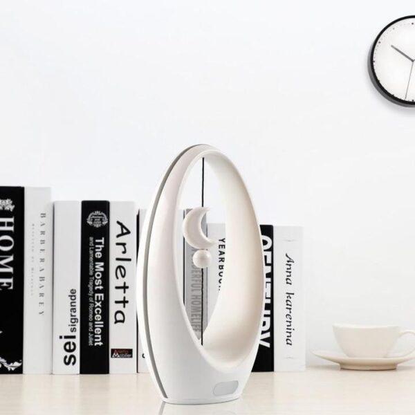 Modern Magnetic Lamp