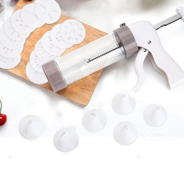 Cookie Press Kit
