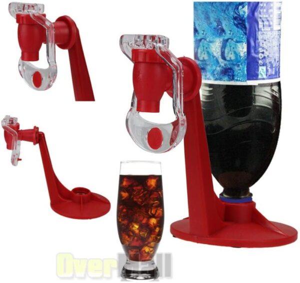 Drinking Water Dispense Machine