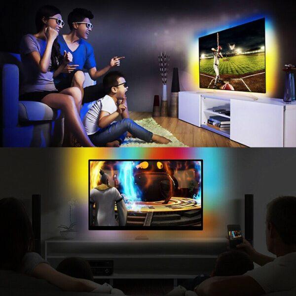 Luminous – TV / PC Dynamic LED Strip