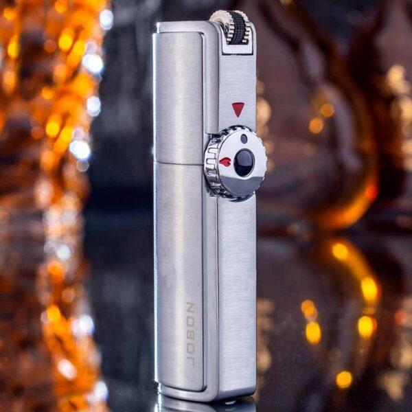 Flint Cigarette Fixed Fire Lighters