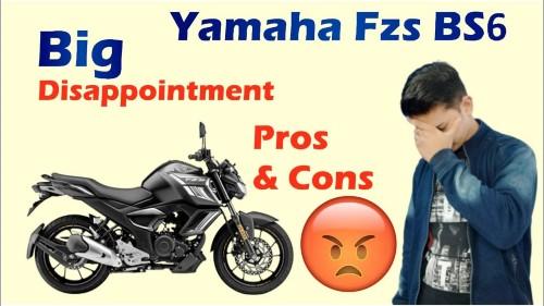Yamaha-FZs-BS6-Launch