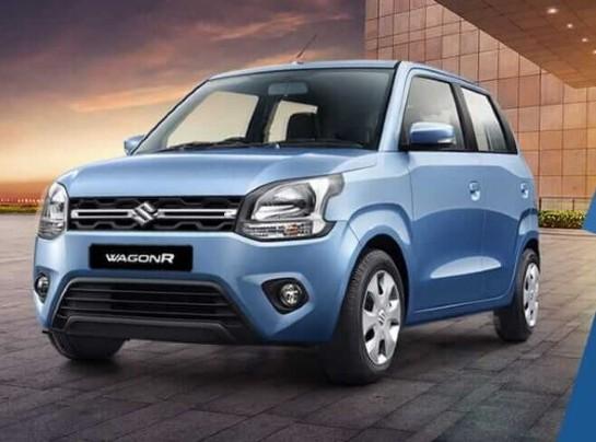 Wagon-R-2020