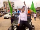 Suratgarh Rotaractors plunge into community service