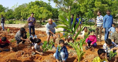 466---Rotaractors-create-green-hubs-in-Madurai