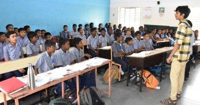 Workshops enrich D 3232 Rotaractors