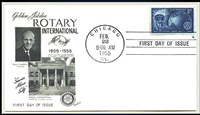rotary stamps
