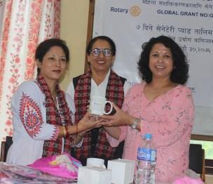 Closing-Ceremony-of-Sanitary-Pad-Training-RC-Dhulikhel-3