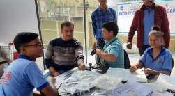 blood donation program rc biratnagar 4