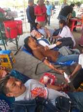 blood donation rc damak 6