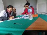 free mega health camp dharan ghopa 1