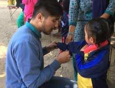 winter clothing distribution bhadrapur 8