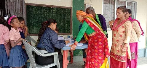 free health camp rc bhadrapur 6