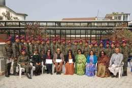 interact club of nepal police school ic of little angels 1
