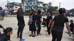 street drama by rotaract club of bhadrapur 3