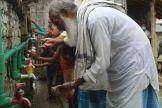 Rotaract club of KUMS conducted free health camp (6)