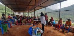 Women Reproductive Health and Menstrual Hygiene Management RAC KUMS (2)