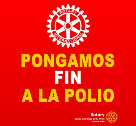 Fundación Rotary centenario