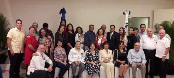 Sesión de Cierre y Despedida de Gestión 2017-2018