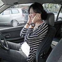 AC Mobil Berisik