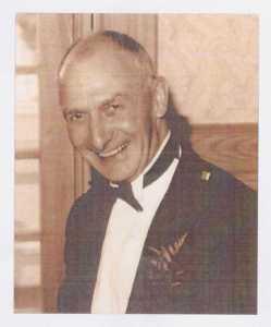 RIP  Bert Mossie