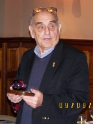 Bob Henderson 1939 - 2016 R.I.P.