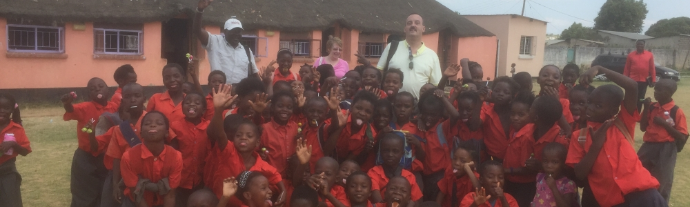 Breakthrough Community School