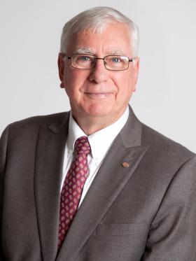 President 2017-18