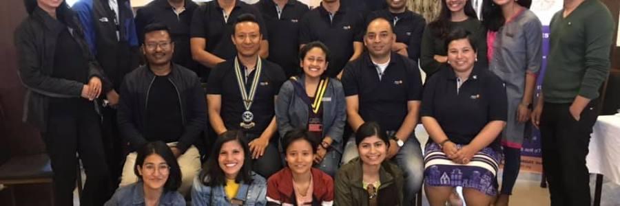 Rotaract Week Celebration 2019
