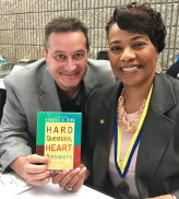 Rotary-with Bernice King