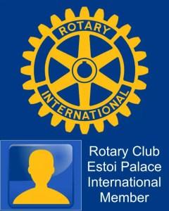 Rotarian Member Profile